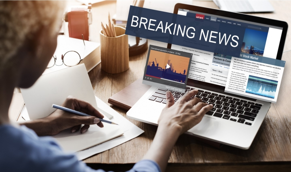 Buzzworthy B2B: The Latest News & Trends From April 2021