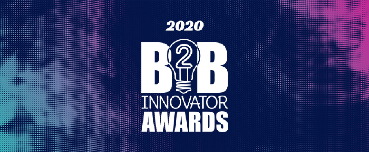 2020 B2B Innovator Awards Report