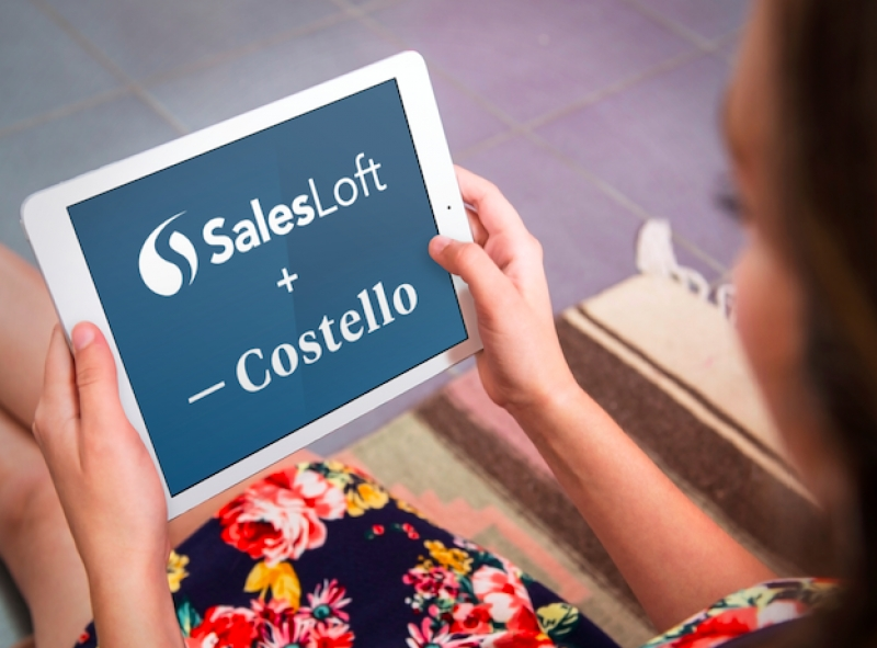 SalesLoft Acquires Guided Selling Software Costello
