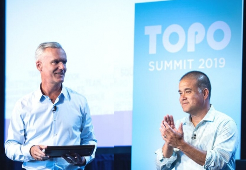 Gartner To Acquire TOPO