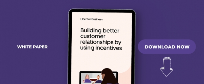 Building Better Customer Relationships By Using Incentives