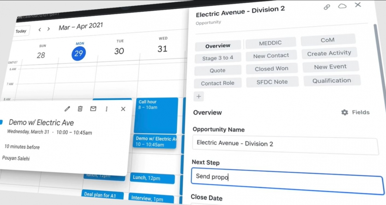 Scratchpad Unveils Command Tool To Improve Sales Workflows