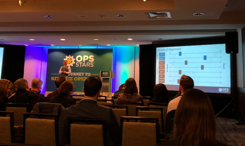 LeanData OpsStars Event Brings Revenue Ops To Forefront, Highlights Steps To Success
