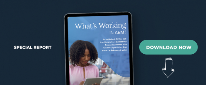 What's Working In ABM In 2020?