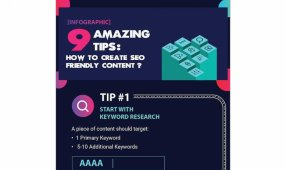 9 Amazing Tips: How To Create SEO Friendly Content