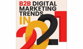 B2B Digital Marketing Trends In 2021