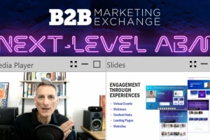 Experiential Digital Marketing: 3 Ways To Drive Engagement & Develop Personal Relationships
