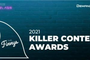 Meet The 2021 Killer Content Award Winners