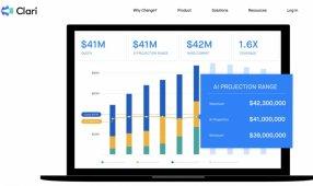Clari Raises $150M In Series E Investment Funding