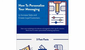 How To Personalize Your Messaging To Increase Sales And Create Loyal Customers